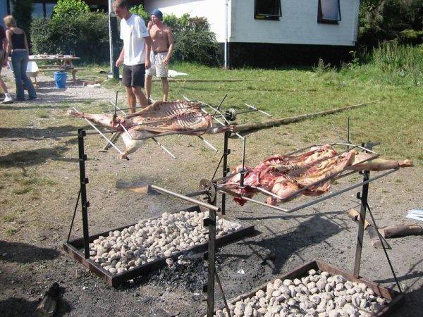Rustur 26-30. august 2002