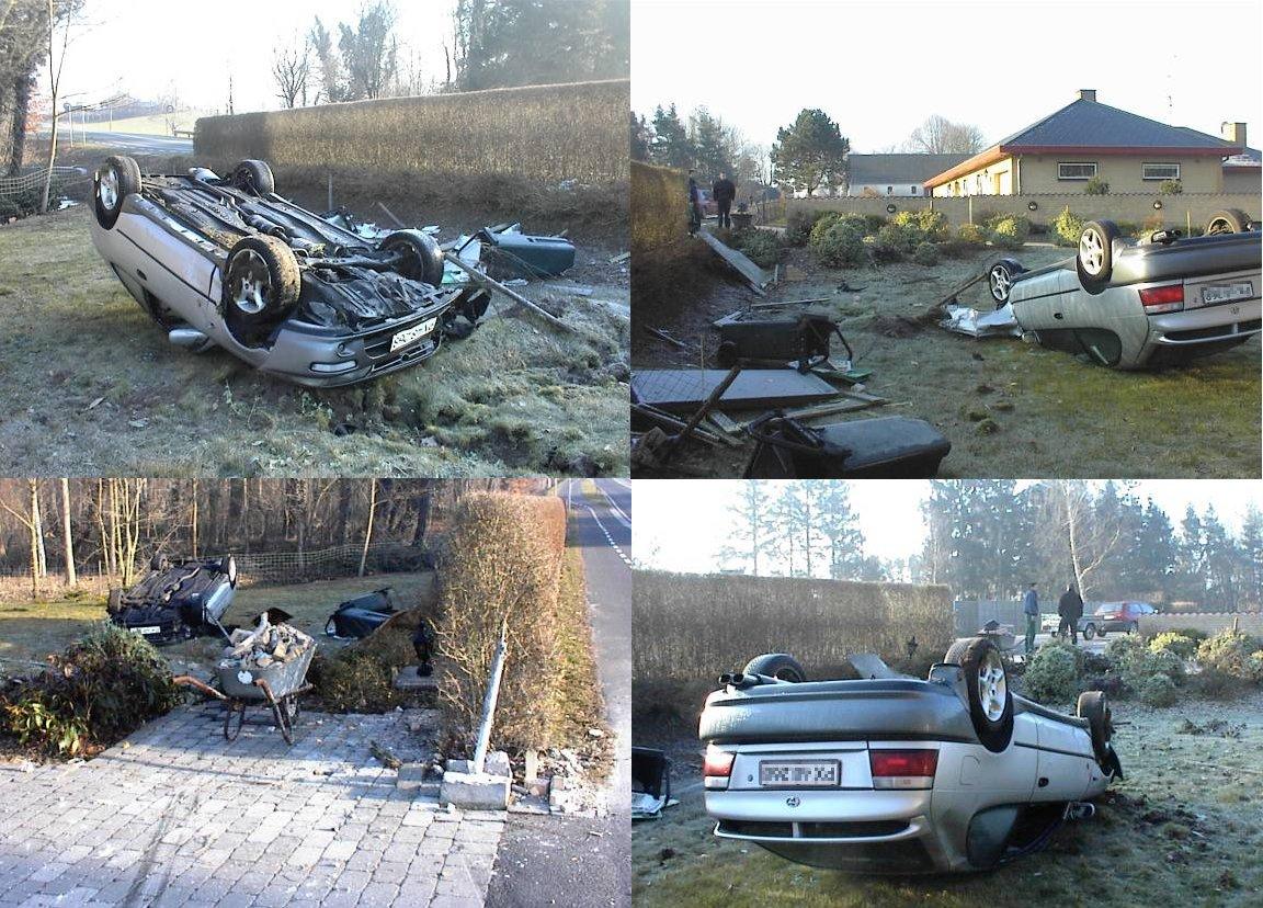 Færdselsuheld i 2005